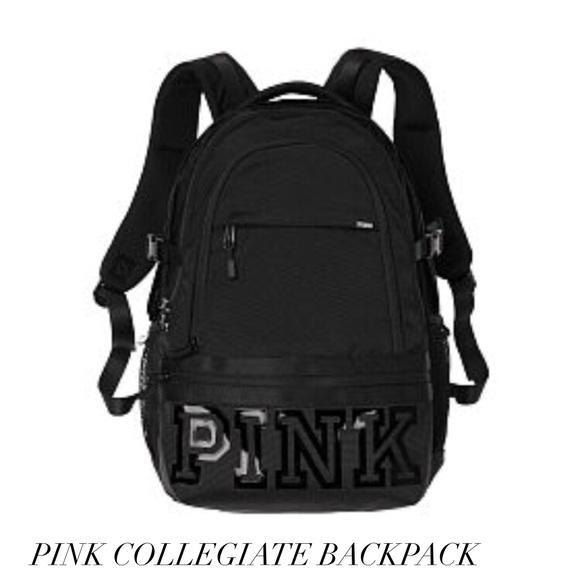 PINK Victoria's Secret Bags | Nwt Vs Pink